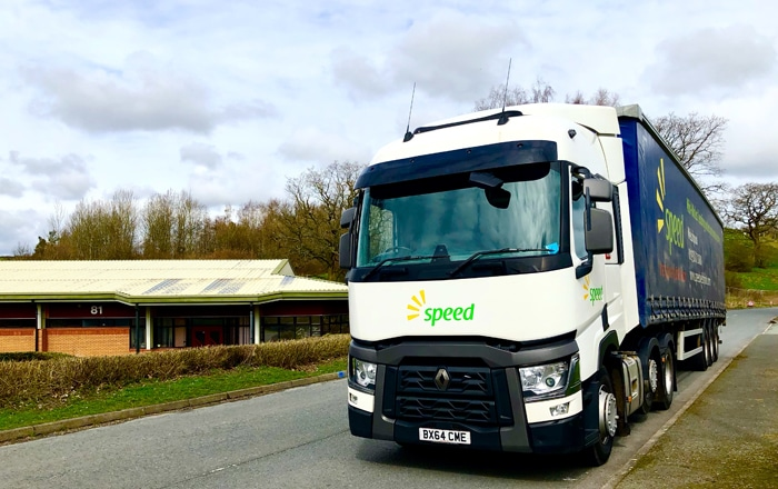 Speed Welshpool Celebrates Its Most Successful Year Yet.