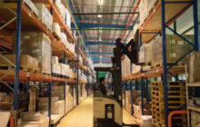 Asendia Opens State-Of-The-Art Fulfilment Centre In Singapore.