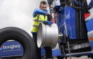 Boughey Distribution Invests In Trailer Telematics For Entire Fleet.