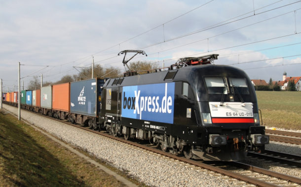 TX Logistik Expands Its Network With A New Rotterdam Connection.