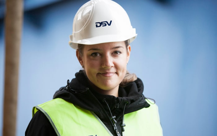 The Same Ethical Standards Apply Across The Entire DSV Group.