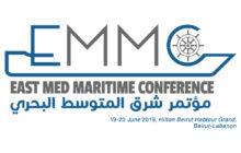 Under The Patronage Of PM Sheikh Saad Hariri Minister Of Public Works And Transport Youssef Fenianos Inaugurates East Med Maritime Conference EMMC 2019.