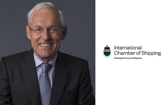 Shipowners' Global Trade Association Launches Annual Review.