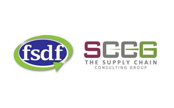 SCCG Headline Sponsors Of FSDF - 'Future Of Refrigerated Transport Conference' 2019.