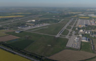 Rhenus Opens Air And Sea Freight Site At Leipzig/Halle Airport.
