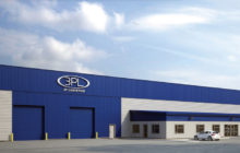 3PL Renews Lease On 75,000 sq. ft Fulfilment Centre.