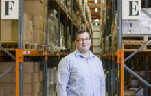 Europa Appoints Warehouse Specialist To Streamline Service.