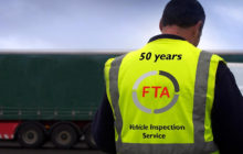 Vehicle Inspection Service From The UK's Top Logistics Association Revolutionised With Advanced Scheduling Software.