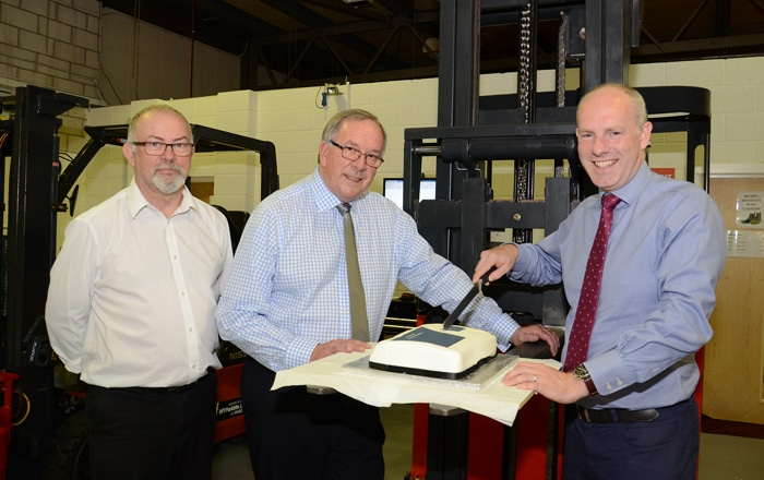 F-TEC Celebrates Three Years In Business.