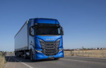 IVECO Launches New IVECO S-WAY: The 100% Connected, Driver-Centric Long-Haul Truck.
