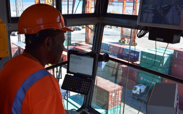 JLT Mobile Computers Selected for Two New ICTSI Terminals in Papua New Guinea