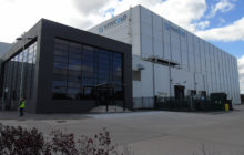 NewCold Fills UK's Biggest Deepfreeze Hunt Is On For Second UK Facility.