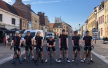 Paragon Cyclying Team Raises More Than £3000 For Children's Hospice Charity.