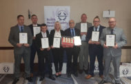 Success For Connect Group At Leading Health And Safety Awards.