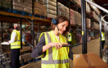Why Durable Rugged Barcode Labels Are Vital For Warehousing.