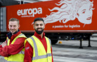 Fast Track To Success Opens Up For Two Europa Apprentices.