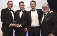Fresh Logistics Crowned 'Refrigerated Courier Of The Year' For An Incredible Fourth Time At The TCS&D Awards 2019.