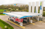 Gasrec Urges Commercial Property Developers To Take Advantage Of Growing Demand For Natural Gas Refuelling Facilities.
