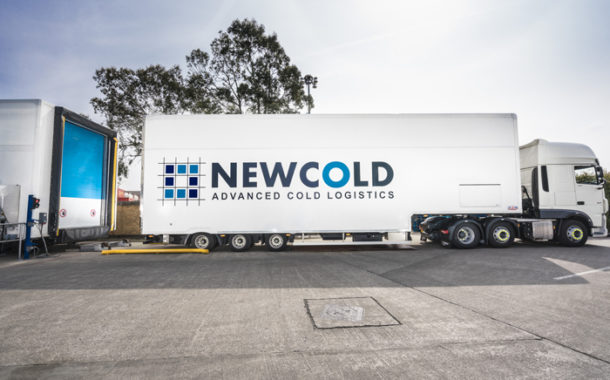 NewCold Brings Innovative Solution To The Cold Chain.