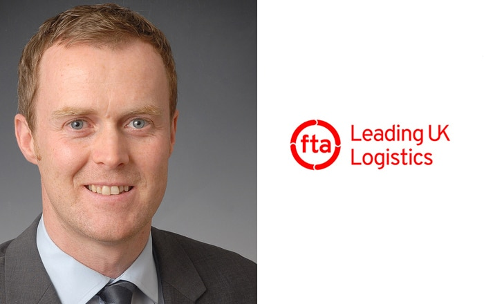Government Report Shows Why No Deal Is Not An Option For Logistics, Says FTA.