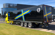 Volvo Returns To Krone For High Quality Trailers.