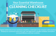 Your Essential Warehouse Cleaning Checklist.