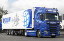 New Schmitz Cargobull Reefers Provide Cool Savings For Dixon International Transport.