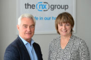 Double Director Appointment Boosts Growth For Booming Logistics Firm.