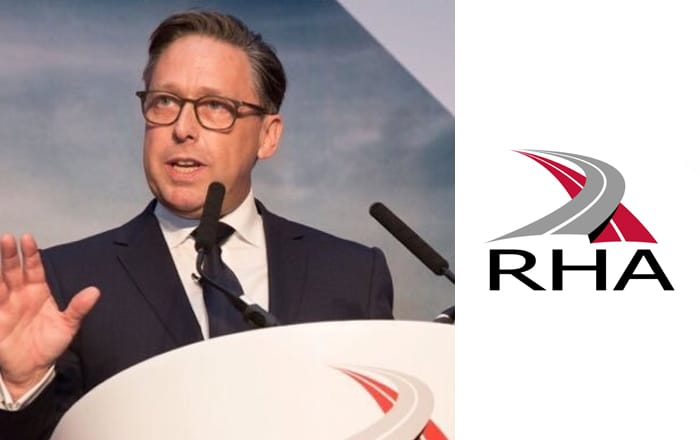RHA Challenges Comments From Channel Port Head.