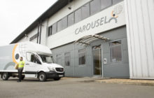 Carousel Extends AEO Status Across Its Group Of Companies.