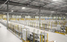 Lower Energy Bills Are Driving The Demand For LED Lighting In Industry.