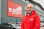Experienced New Recruit Takes Centre Stage At Europa Showfreight.
