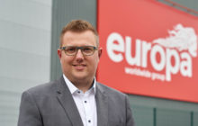 Europa Seafreight Set For Waves Of Success Following New Appointment.