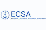 European Shipping Week To Be Held From March 23 - 27, 2020.