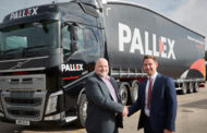 Pall-Ex Selects Microlise For Telematics And Camera Solution.