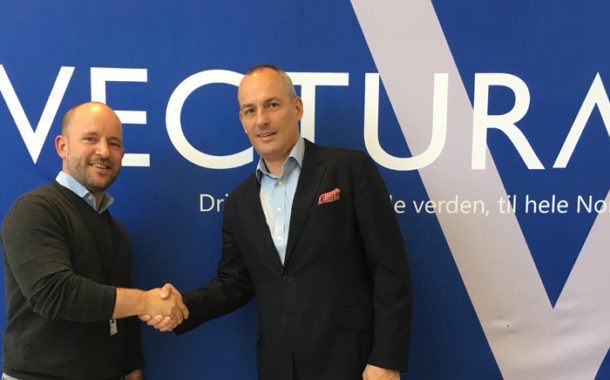 Dematic Wins Dispatch Automation Project For Vectura AS.
