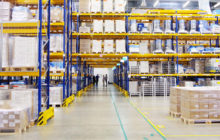 With SAP EWM, Pascoe And inconso Bring New Production Warehouse Up To Speed.