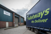 A Fresh Start For Palletways In Colchester.