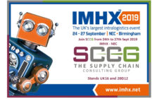 SCCG Attend IMHX 2019.
