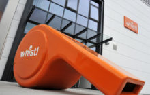 Whistl Launches New Parcel Carrier Management System.