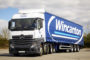 Wincanton Targets Fuel Savings With New Michelin Tyre Policy.