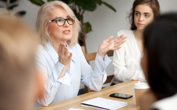 Five Key Questions On Gender Diversity In The Supply Chain.