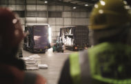Palletways Earns RoSPA Silver Award For Health And Safety Best-Practice.