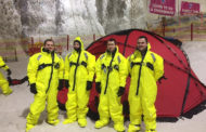 SMT's Technical Division Offers Polar Code Crew Training.