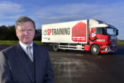 SP Training Launches Dangerous Goods Driving Apprenticeship With Flogas.
