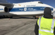 CharterSync Take One Of The World's Largest Civil Cargo Aircraft To The Sky.