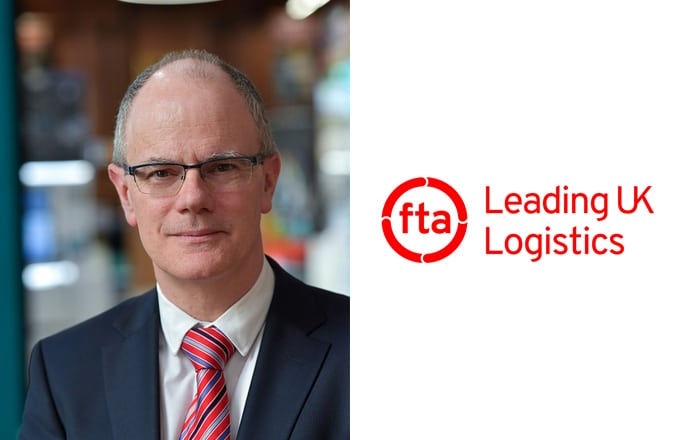 FTA Calls For Complete Abolition Of Tariffs On New Trucks.