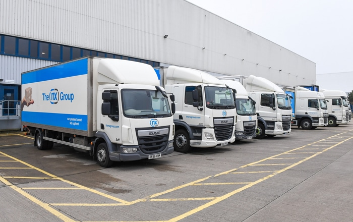 Partnership Promises Growth For Eco Energy Systems Supplier And Logistics Firm.