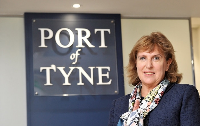 New Non-Executive Director Joins Port Of Tyne.