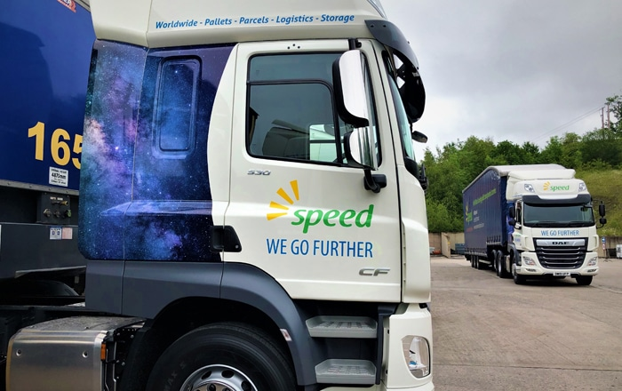 All Time Highest Investment For Powys Transport Firm.